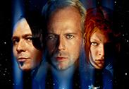 Fifth Element; The
