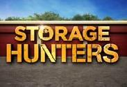 Storage Hunters Season 3