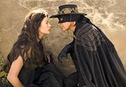 Legend of Zorro; The