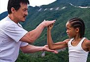 Karate Kid; The 2010
