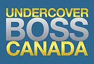 Under Cover Boss Canada