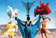 Adventures of Priscilla, Queen of the Desert; The